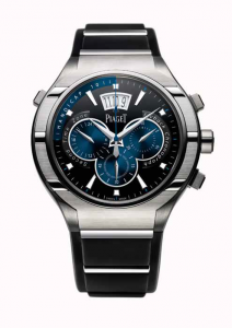 Piaget Polo Fortyfive Marcos Heguy Special Edition