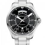 Het horloge van Cooper