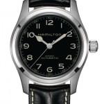 Het horloge van Murph