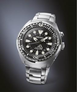 Prospex Kinetic GMT Diver