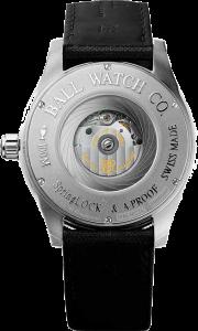 Engineer II Magneto S   De Engineer II Magneto S is het eerste uurwerk met de A-Proof tech-nologie die het uurwerk anti-magnetisch maakt tot maar liefst 80.000 A/m. Bovendien beschikt het over het SpringLock-systeem.  staal – 42 mm – datum - SpringLock, schokbestendigheid 5.000 Gs – rote-rende bezel voor A-Proof diafragmasysteem, anti-magnetisch 80.000 A/m - automatisch kaliber BALL RR1103-CSL - 100 m waterdicht - CSL, COSC-gecertificeerd – saffierkristallen kastdeksel – Corduba band